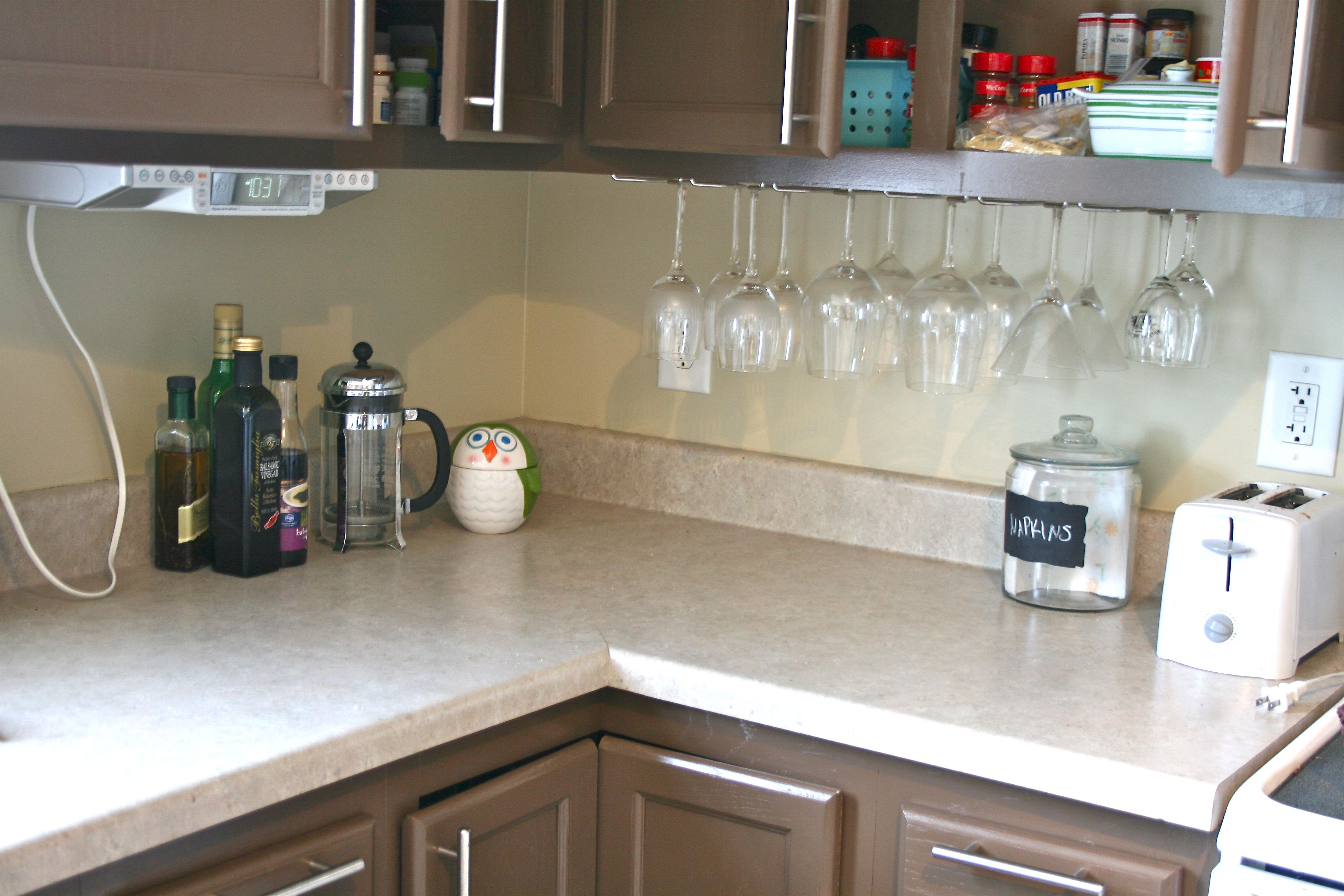Kitchen Styling Pinspiration Monday Counter Top Styling Dream Green Diy