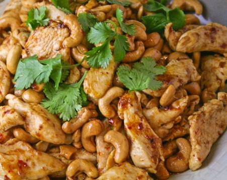 ChickenCashew