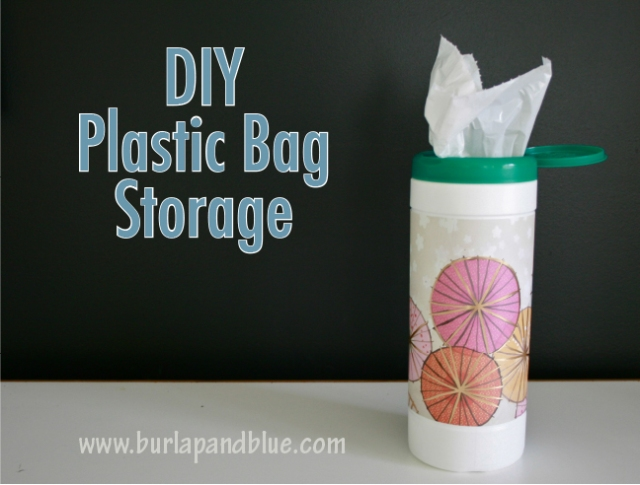diy-plastic-bag-storage