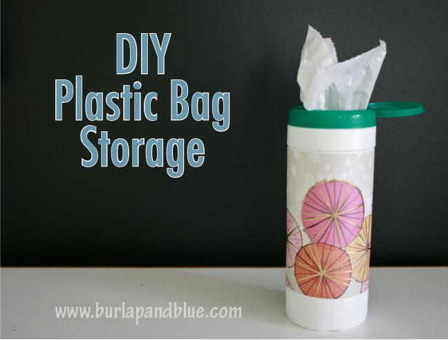 diy-plastic-bag-storage