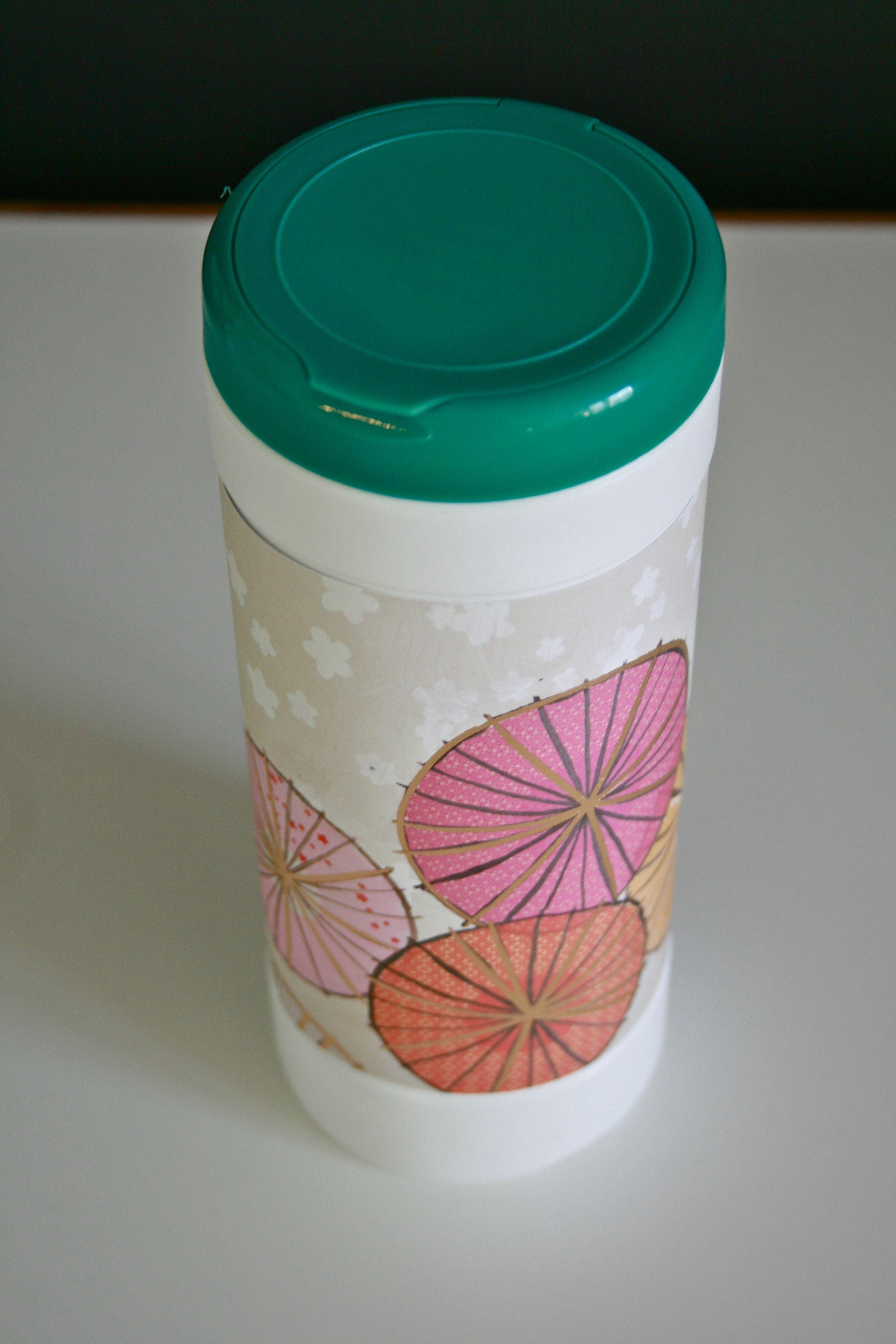 plastic bag storage