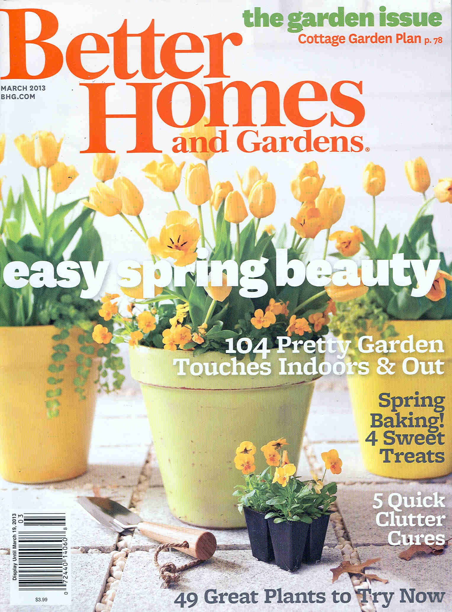 better home and gardens. Scan0001_56 Better Home And Gardens M