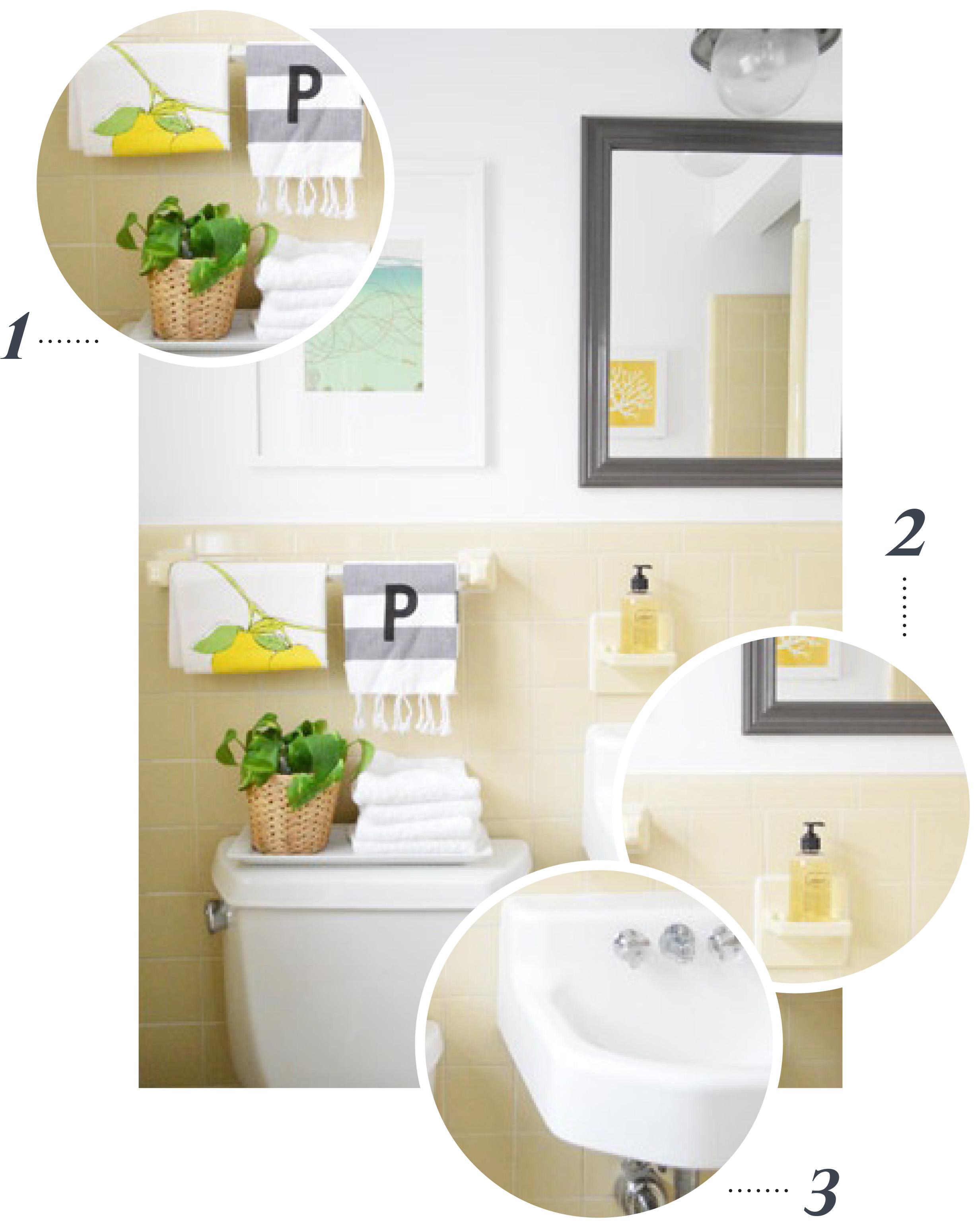 YHL客用浴室