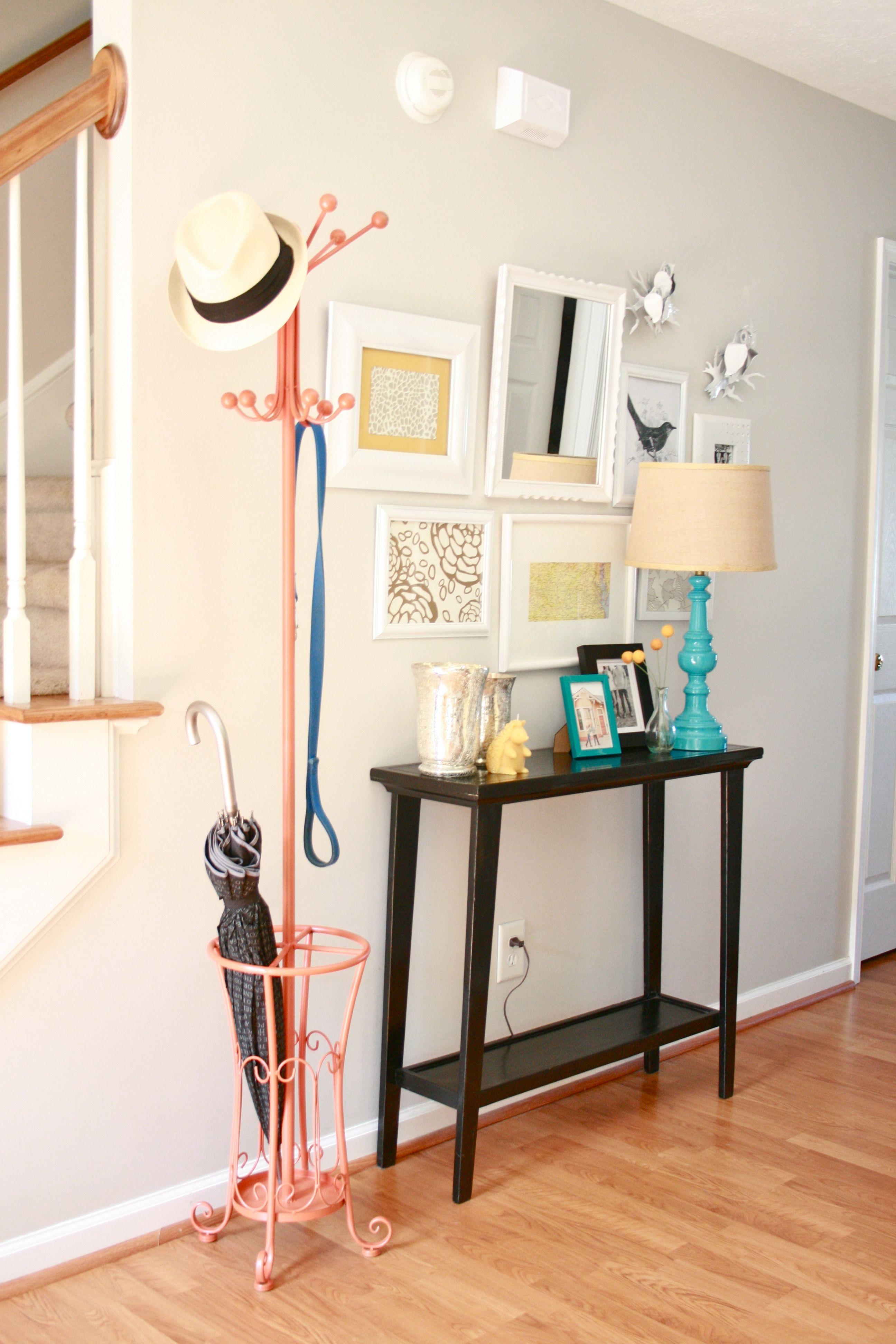 pinspiration monday umbrella stand dream green diy. Black Bedroom Furniture Sets. Home Design Ideas